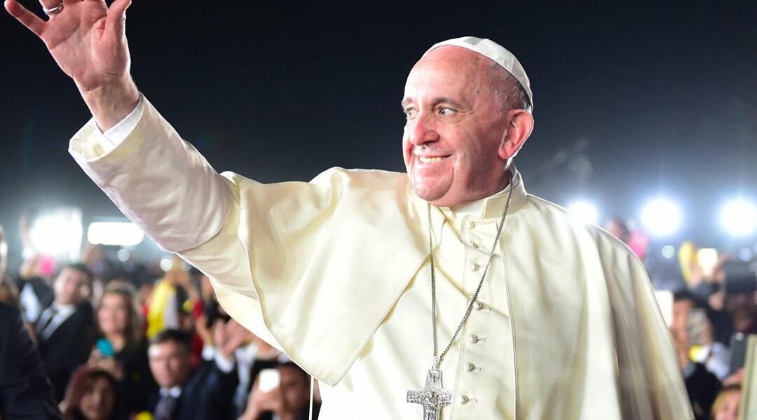 El otro mensaje del Papa